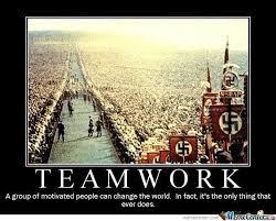 Teamwork Memes - teamwork by shadowgun meme center