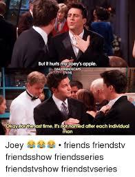 Joey Friends Meme - 25 best memes about joey friends joey friends memes