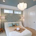 aqua walls nice look with aqua blue bedroom walls color fresh