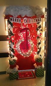 Christmas Office Door Decorations 67 Best Office Door Contest Images On Pinterest Door Decorating