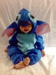 Stitch Halloween Costume Light Weight Cotton Stitch Costume Perfect
