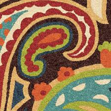 3 X 5 Indoor Outdoor Rugs by Multicolored Rugs Roselawnlutheran