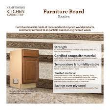 medium oak kitchen cabinets home depot hton assembled 36x30x12 in wall kitchen cabinet in medium oak