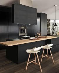 cuisine minimaliste design 1001 photos inspirantes d intérieur minimaliste dining room