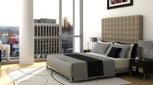 White And Light Grey Bedroom Heavenly Image Of White And Gray Bedroom Decoration Using