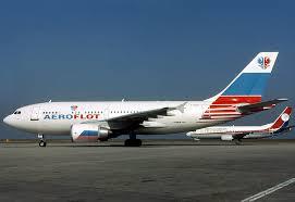 aeroflot flight 593 wikipedia