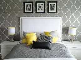 black white and yellow bedroom colors for our master bedroom gray black white yellow we have