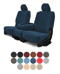 Auto Seat Upholstery Quality Custom Auto Seat Covers From Seat Covers Unlimited