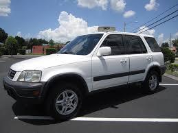 honda crv for sale in florida sold 2000 honda cr v ex 4wd meticulous motors inc florida for sale