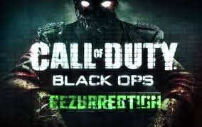 rezurrection map pack now call of duty black ops rezurrection dlc on xbox 360