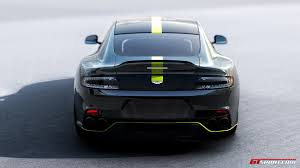 lime green aston martin official aston martin amr brand rapide and v8 vantage gtspirit