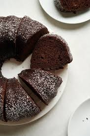 mexican chocolate bundt cake bundtbakers i bake he shoots
