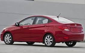 used 2012 hyundai accent for sale pricing features edmunds