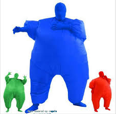 fat suit halloween compare prices on full body inflation online shopping buy low