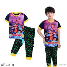 2017 boboi boy clothes baby boys clothing sets toddler