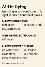 What Is Legally Blind For Belgium U0027s Tormented Souls Euthanasia Made Easy Beckons Wsj