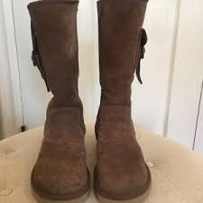 ugg womens cargo boots 45 ugg shoes ugg womens retro cargo boots from ella s