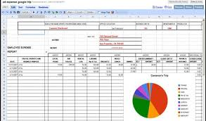 free expense report forms templates free excel expense report