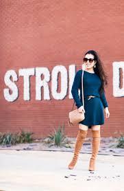 the cutest sweater dress u0026 boots cute u0026 little