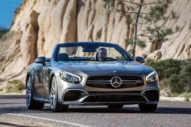 mercedes amg sl mercedes amg sl 65 2016 review auto express