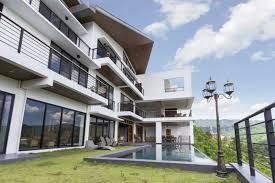 5 bedroom modern house plans extravagant for in maria luisa cebu