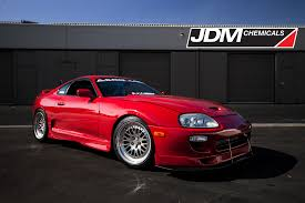 jdm supra josh delarosa u0027s toyota supra sponsored vehicle u2013 jdm chemicals