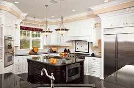 Trending Kitchen Cabinet Colors Current Trends In Kitchen Design Eight Current Kitchen Cabinet