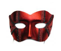 masks for masquerade masks by success creations daredevil mens