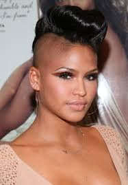 cassie ventura naked 18 looks that prove cassie ventura is our perfect beauty match