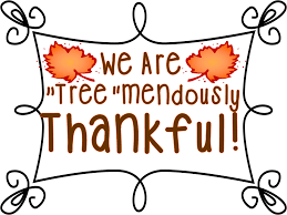 in the spirit of thanksgiving and gratitude roots