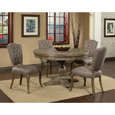 Dining Tables Grey Utopia Dining Table With Philadelphia Chairs Grey