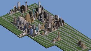 Minecraft New York City Map by Basv U0027s Profile Member List Minecraft Forum