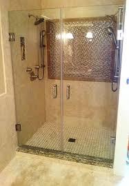 Glass Shower Doors Edmonton Best Of Steam Shower Door Decor Plus Frameless With Moving Transom