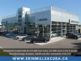 first acura ever made erin mills acura find the latest 2015 acura models right here in