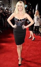 dress weights reese witherspoon height and weight measurements