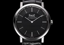 piaget automatic piaget piaget altiplano saga part 6 never say never thin