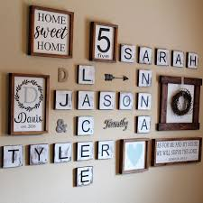 Kitchen Arts And Letters by Top 25 Best Scrabble Wall Ideas On Pinterest Scrabble Art