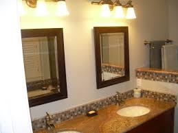 bathroom light delightful crystal bathroom vanity light fixtures