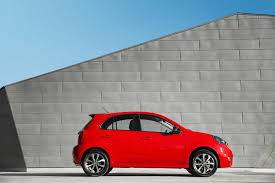 nissan canada versa sedan canadian market nissan micra revealed with 1 6 liter engine video