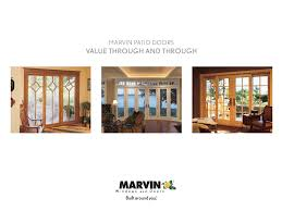 Marvin Integrity Patio Door by Integrity Products Warren Windows U0026 Supply