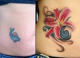 Tattoo Ideas For The Back Of Your Neck A Tattoo Artist U0027s Tips For A Successful Tattoo Tatring
