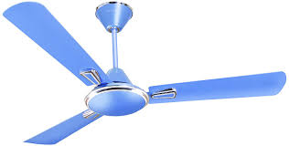 buy havells festiva 1200mm ceiling fan ocean blue online at low