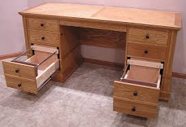 desk with drawers for office use u2013 furniture depot