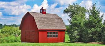 Single Car Garages by Elite Single Car Garages Custom Barns And Buildings The