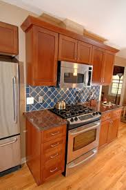 1940 kitchen design 21 best kitchen kraftmaid images on pinterest kitchen ideas
