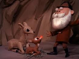 santa u0027s elves rudolph rudolph red nosed reindeer