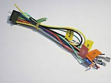 unbranded car audio and video wire harness ebay