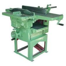 Woodworking Machinery Manufacturers India by Wood Working Machines Surface Thickness Planer Manufacturer