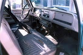 Chevrolet C10 Interior 1964 Chevrolet Apache C10 Pickup Truck Before