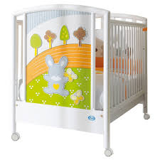 Pali Drop Side Crib Pali Cot Smart Maison Bebe Amazon Co Uk Baby